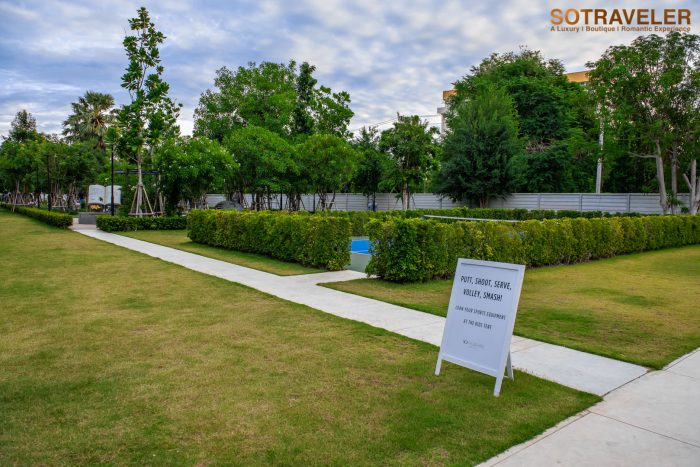 So Sofitel Hua Hin Review 2020
