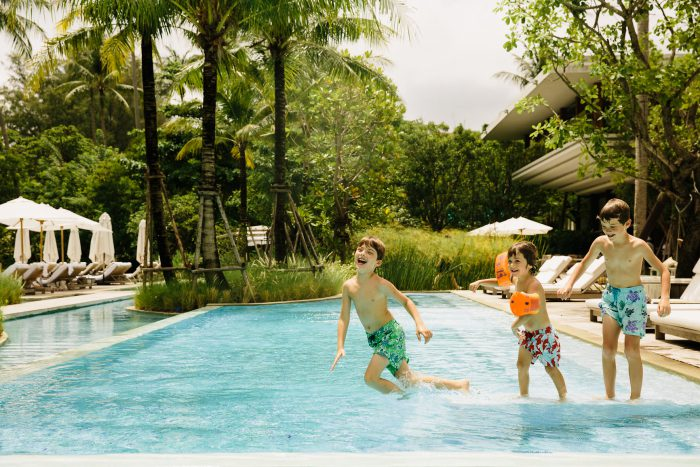Rosewood Phuket Re-Opens 1Oct2020