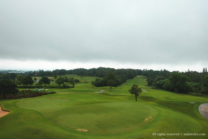 Banyan Golf Club, Hua Hin