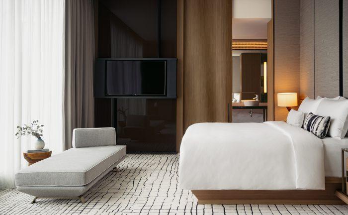 Celebrity Suite  - Kimpton Maa-Lai Bangkok