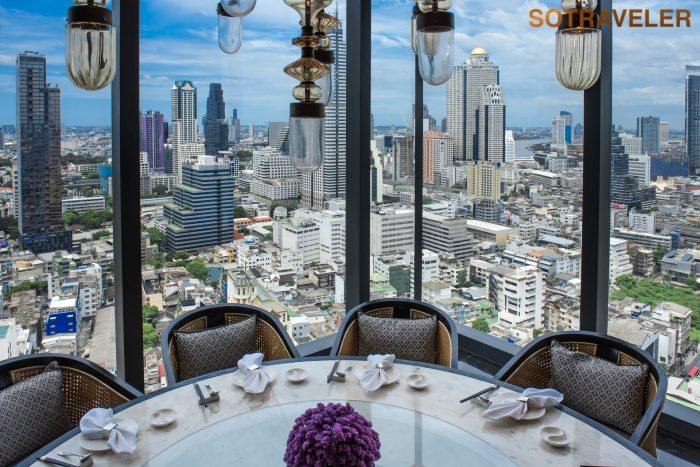 Yao Restaurant Bangkok