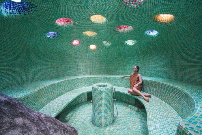 Kamalaya Koh Samui Stream Room