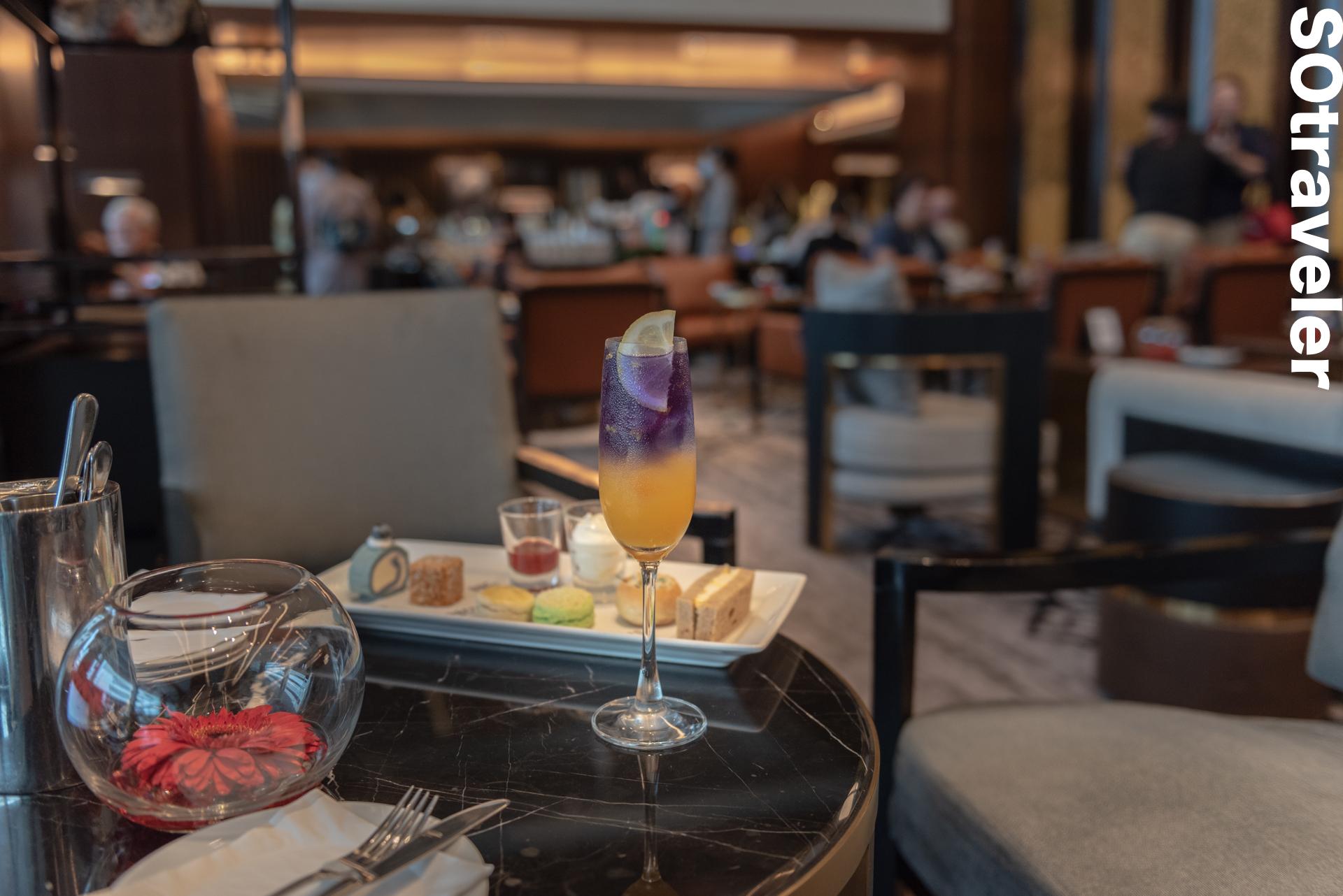 JW Marriott Bangkok Staycation