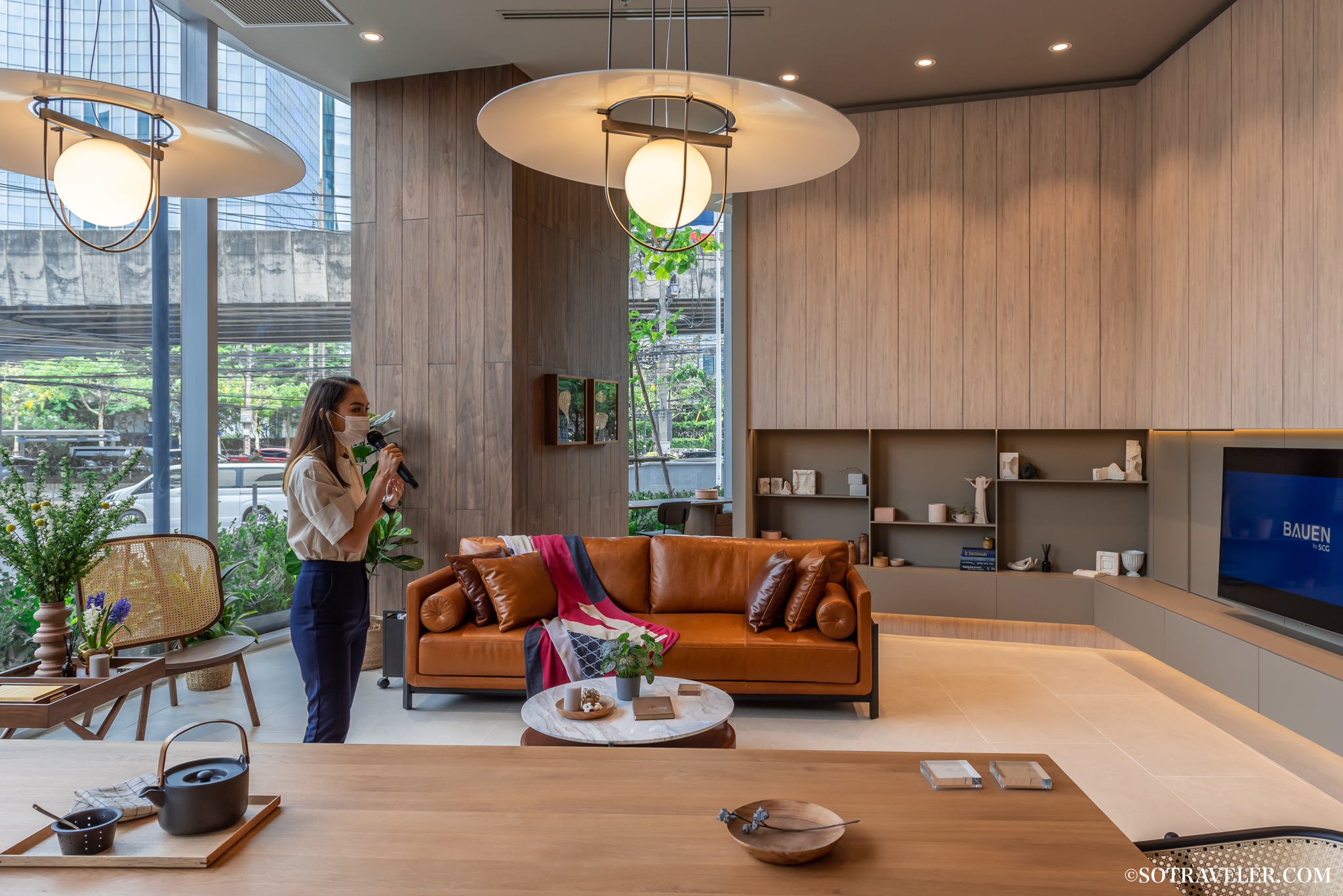 BAUEN by SCG Renovate Home