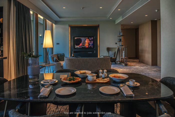 Kimpton Maa-lai Bangkok Staycation Review Experience