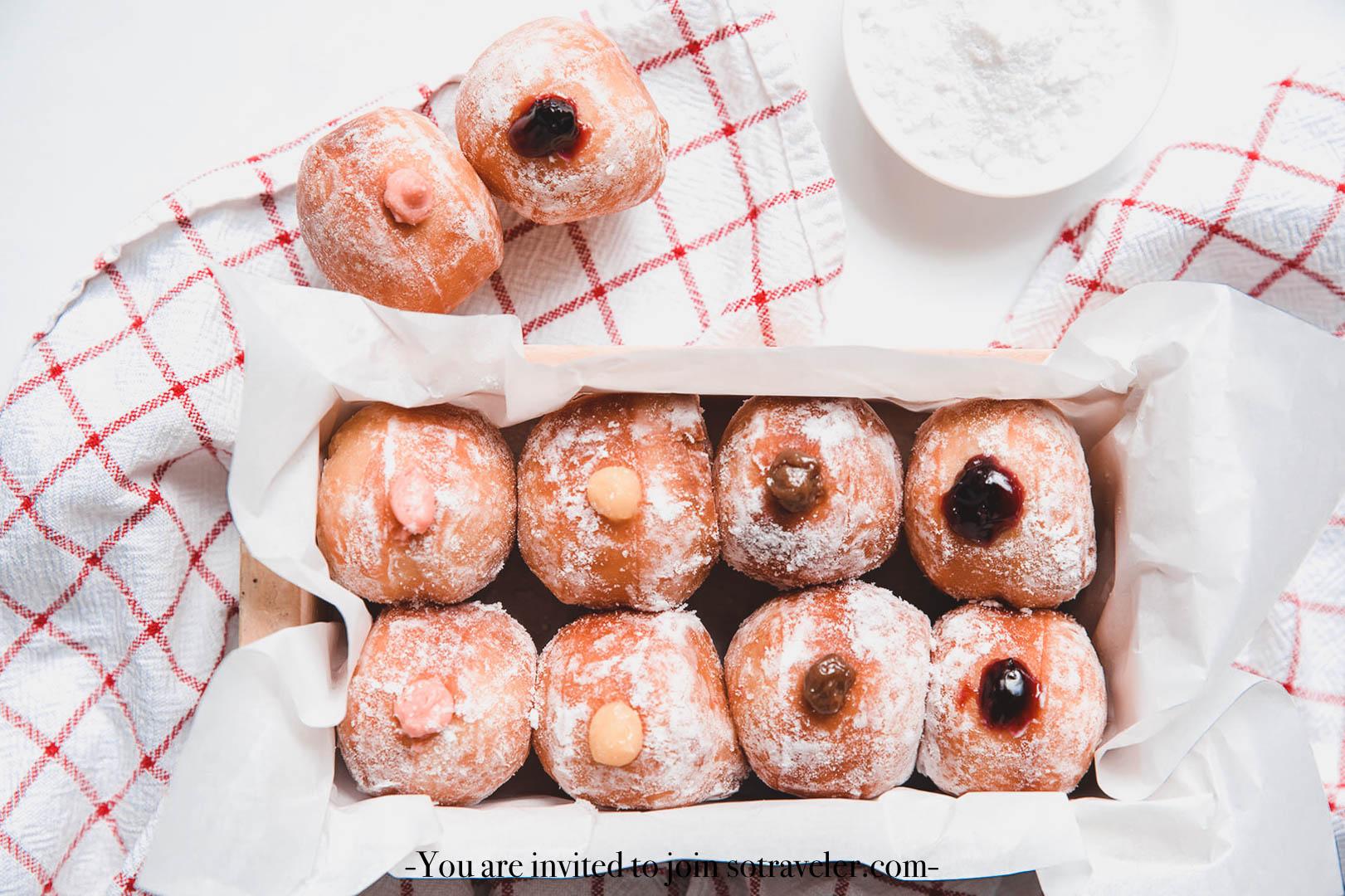 bomboloni italian doughnuts bangkok trading post 137 pillars bangkok 1