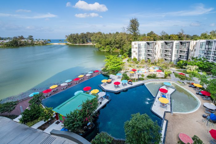 Laguna Cassia Phuket