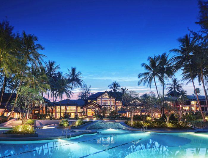Laguna Dusit Thani Laguna Phuket