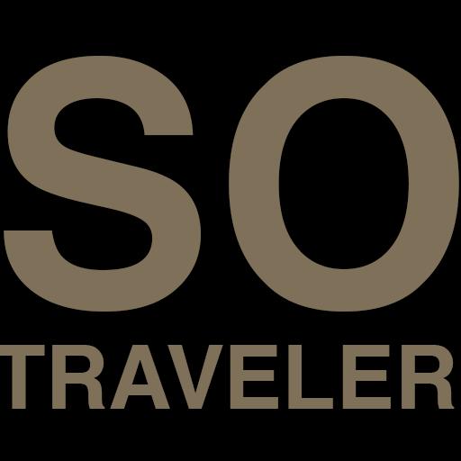 SO TRAVELER