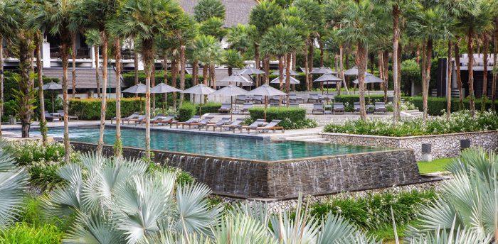 The Slate Phuket Infinity-Pool