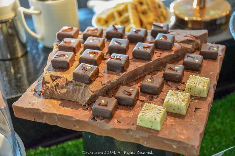 Sunday Brunch DeeLite Chocolate