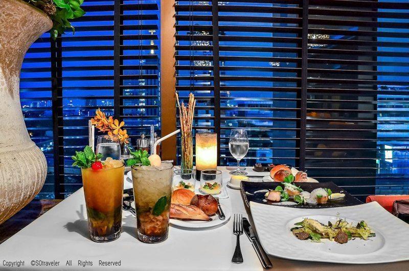 La VIE - VIE Hotel Bangkok