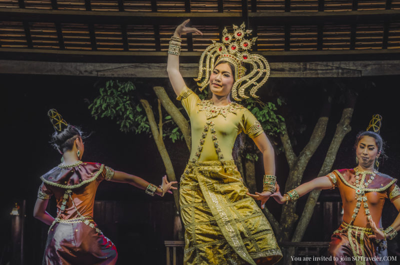 การแสดง เมือง มัลลิกา สถาน ที่ ท่องเที่ยว กาญจนบุรี
