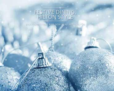 Hilton Festive