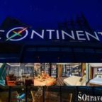 The Continent Review