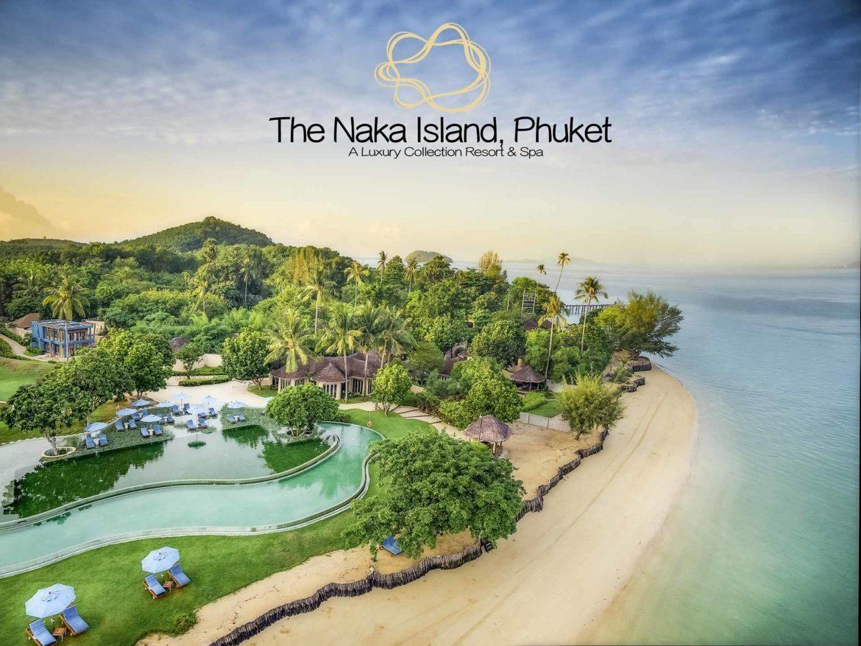 The Naka Island Phuket SOtraveler