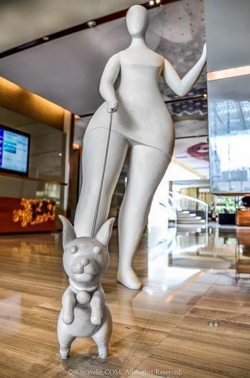 โรงแรม ฮิลตัน สุขุมวิท Bangkok