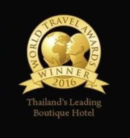 Thailand's Leading Boutique Hotel Awards